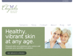 Chrysalis Spa & Skin Care Centre