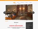 Parafia Chrystusa Nauczyciela w Radomiu