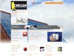 e-masters - Chrzan Elektrofachbetrieb, TV, Hifi * Boxberg, Künzelsau-Gaisbach * Wärmepumpe, Haus