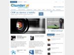 Chumber. pl - Testy telefonów, nawigacji GPS, VoIP