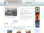 Australian Christian Church Histories Home