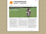 Kennel Churnwood - Welsh Springer Spaniel Greyhounds