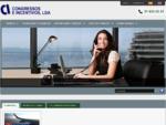 CI-Congressos Organização de Congressos e Eventos, Interpretação Simultânea e Consecutiva, ...