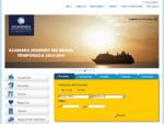 Cia Marítima - Soluções em Turismo