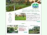 Ciandri Giardini | Realizzazione e manutenzione giardini, impianti di irrigazione, potatura, prato ...