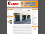 CIAST CERNUSCO SAS - Impianti antifurto telefonici - CIAST CERNUSCO sas