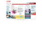 CIAT, l'expertise d'un leader européen en climatisation, pompes à chaleur, réfrigération, traite