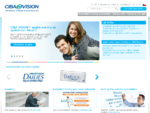 CIBA VISIONreg; | Global aktör inom kontaktlinser | Kontaktlinsskötsel
