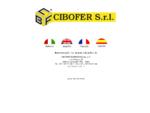 Produzione Tapparelle - CIBOFER. it - Produzione avvolgibili, produzione infissi, produzione acces