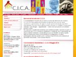 Home - C. I. C. A. - Case alloggio HIV-AIDS