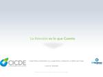 CICDE | Contadores Consultores | La Atención en lo que Cuenta