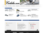 EBK Eibarko Bizikleta - Bicicletas Eibar