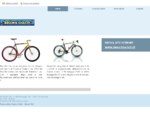 Becchis Cicli - Biciclette - Boves - Visual Site