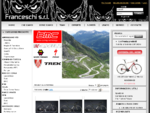 Home page Cicli Franceschi - Lucca