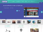 accessori bicicletta, ricambi bicicletta, caschi, Cicli Noris