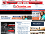 Ciclonline. com