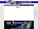 Neumaticos de Motocicleta y Bicicleta | 41 años de servicio profesional - Neumaticos | Ruedas | M