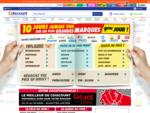 Cdiscount. com - N°1 du e-commerce - Tous vos achats à prix discount