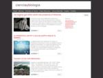 BIOLOGIacute;A Y CIENCIAS NATURALES Y DE LA VIDA - cienciaybiologia. com