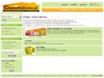 CiepłoDlaDomu. pl - Sklep internetowy - Wełna mineralna - styropian - systemy docieplenia domów, po
