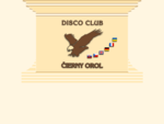 nbsp; nbsp;Disco Club nbsp; nbsp; ÈIERNY OROLnbsp; nbsp; nbsp; nbsp; nbsp; nbsp; nbsp; n