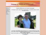 Homepage von Manuela und Michael Cieslik