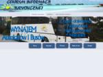 Ciesielska Travel - Biuro podróży, wynajem autokaru