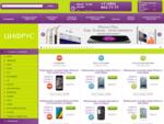 Цифрус - интернет-магазин мобильных телефонов, КПК, коммуникаторов, планшетных ПК и аксессуаров к