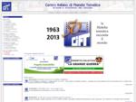 CIFT - Centro Italiano Filatelia Tematica