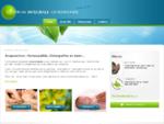 Acupunctuur, homeopathie, osteopathie en meer - CIG Amsterdam