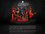Театр Цыганская песня Вадима Бабунова, заказать цыганский ансамбль на свадьбу, цыгане на день рож