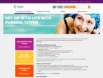 Cigna Funeral Insurance NZ