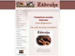 Cimbálová muzika Zádruha z Dolních Bojanovic, kapela pro každou příležitost...