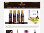 Eacute;picerie fine italienne, produits italiens typiques - CIMOLINO
