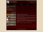 JUDr. Cimrák | Advokátska kancelária