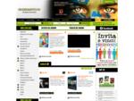 Mondocorse - vendita videocassette e Dvd del mondo dei motori