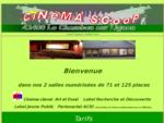 Cineacute;ma-Scoop - Le Chambon sur Lignon