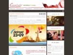 CINEREA INTERNATIONAL - Les Animations Oenologiques et Gastronomiques