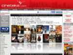 Cineteka. com » Clube de Video Online - Alugue 12. 500 Filmes em DVD e BLU-RAY sem sair de casa