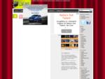 Cine Video Blog - Il primo video blog italiano dedicato al Cinema e alla Televisione