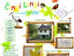 Cingi Lingi Turisticki objekat Cingi Lingi Carda Cingi Lingi