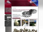 Cipolla Francesco - Officina meccanica di precisione torniturarettifica cinisello balsamo milano