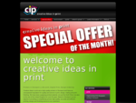 Printers in Stockport | Litho Printers | creative ideas in print