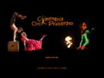 | Compagnia Circo Squilibrato | Artisti di Strada - CircoTeatro |