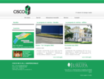 Cisco RE - Real Estate Company