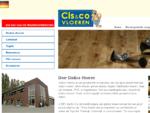 Cisco Vloeren Oostrum (Venray), Weert
