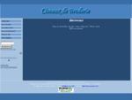 EURL Michel CHARNOT - LOGEROT CMS website - Ciseaux de Broderie accueil