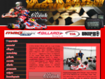 Ciszak- Racing Team - karty karting karts Śrem