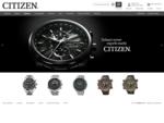 Citizen. pl - markowe zegarki CITIZEN - Autoryzowany sklep CITIZEN