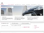 Bilförsäkring i samarbete med Citroën | Citroën Försäkring